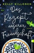 Killoren, Kell Killoren, Kelly Killoren, Rossini#Maia - Das Rezept unserer Freundschaft