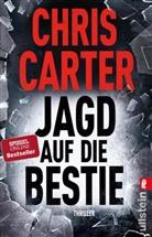 Carter, Chris Carter - Jagd auf die Bestie