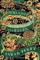 Sarah Perry - Die Schlange von Essex