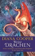 Diana Cooper - Weise Drachen