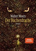 Walter Moers, Walter Moers - Der Bücherdrache