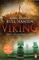 Bjørn A. Bull-Hansen, Bjørn Andreas Bull-Hansen - VIKING - Eine Jomswikinger-Saga