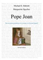 Michael E. Habicht, Marguerite Spycher - Pope Joan [2nd Ed.]