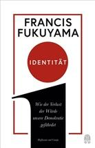 Francis Fukuyama - Identität