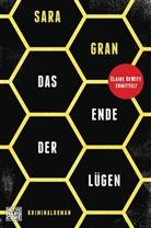 Sara Gran - Das Ende der Lügen
