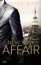 Louise Bay - New York Affair