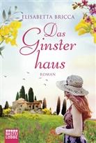 Elisabetta Bricca - Das Ginsterhaus