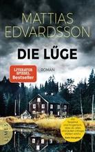 M. T. Edvardsson, Mattias Edvardsson - Die Lüge