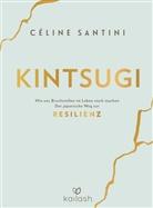Céline Santini - Kintsugi
