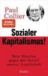 Paul Collier - Sozialer Kapitalismus!