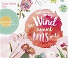 Katharina Herzog, Elena Wilms - Der Wind nimmt uns mit, 6 Audio-CDs (Hörbuch)
