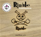 Randale, Randale - Kinderkrachkiste, 1 Audio-CD (Audio book)