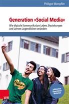 "Philippe Wampfler - Generation ""Social Media"""