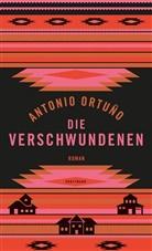 Antonio Ortuño, Hans-Joachim Hartstein - Die Verschwundenen