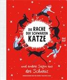 Katja Alves, Paloma Canonica, Mira Gysi, Mes, Carole Aufranc, Silvan Borer... - Die Rache der schwarzen Katze und andere Sagen aus der Schweiz