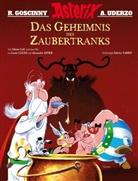 Alexandr Astier, Alexandre Astier, Loui Clichy, Louis Clichy, Olivier Gay, René Goscinny... - Asterix - Das Geheimnis des Zaubertranks