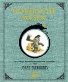 Johan Egerkrans - Nordische Wesen