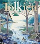 Catherine McIlwaine - Tolkien - Schöpfer von Mittelerde