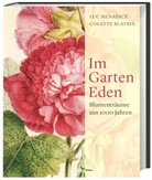 Colette Blatrix, Luc Menapace - Im Garten Eden