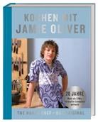 Jamie Oliver - Kochen mit Jamie Oliver