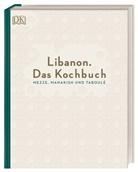 Liz Asseily, Liza Asseily, Ziad Asseily - Libanon. Das Kochbuch