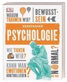 Marcus Weeks - Kernfragen. Psychologie; .