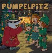 Simu Fankhauser - Pumpelpitz. Geschichten & Lieder (Hörbuch) - Fiiret Wiehnachte