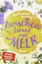 Katharina Herzog - Zwischen dir und mir das Meer