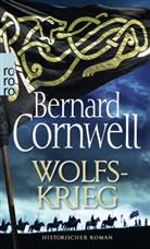Bernard Cornwell - Wolfskrieg