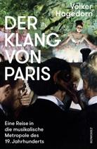 Volker Hagedorn - Der Klang von Paris