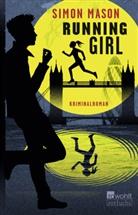 Simon Mason - Running Girl
