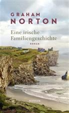 Graham Norton, Katharin Naumann, Katharina Naumann - Eine irische Familiengeschichte