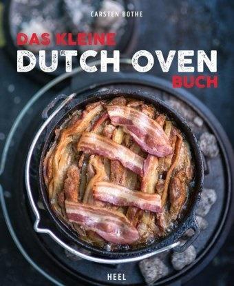 Carste Bothe, Carsten Bothe, Philipp Hymphendahl - Das kleine Dutch Oven Buch