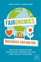 Ilon Koglin, Ilona Koglin, Marek Rohde - Faironomics