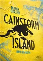Marie Golien - Cainstorm Island - Der Gejagte