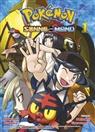 Hidenori Kusaka, Satoshi Yamamoto - Pokémon - Sonne und Mond. Bd.1