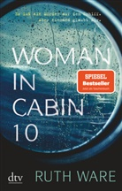 Ruth Ware - Woman in Cabin 10