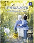 Michèle Brunnmeier, Daniela Drescher, Elisabeth Esch, Eva-Mari Maier, Eva-Maria Maier, Monik Popp... - Lieblingssachen