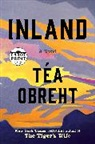 Tea Obreht, Téa Obreht, TAca ObrehtA - Inland