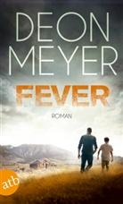 Deon Meyer - Fever