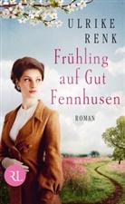 Ulrike Renk - Frühling auf Gut Fennhusen