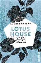 Carlan, Audrey Carlan - Lotus House - Stille Sünden