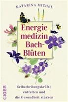 Katarina Michel, Katarina (Dr.) Michel - Energiemedizin Bach-Blüten