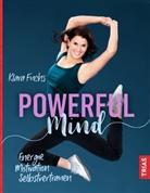 Klara Fuchs - Powerful Mind