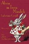 Lewis Carroll, John Tenniel - Alicia in Terra Mirabili