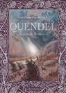 Caroline Ronnefeldt - Quendel - Windzeit, Wolfszeit