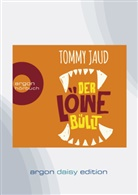 Tommy Jaud, Tommy Jaud - Der Löwe büllt, 1 Audio-CD, MP3 (Hörbuch)