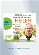 Andreas Michalsen, Andreas (Prof. Dr.) Michalsen, Andreas Prof. Dr. Michalsen, Julian Mehne - Mit Ernährung heilen, 1 Audio-CD, (Hörbuch)