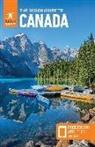 Rough Guides - Canada