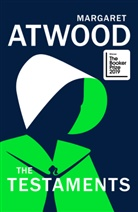 Margaret Atwood, Anne Smith, UNKNOWN - The Testaments